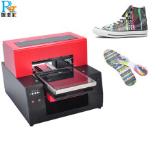 A3 Direct to Garment Printer Shoes