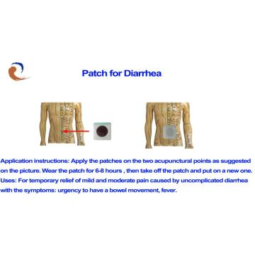 Patch  for  Diarrhea