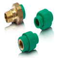 PPR Male Adaptor Coupling for Water System
