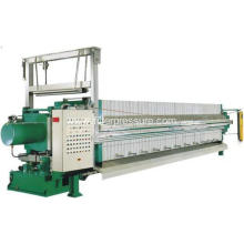 High Quality Plate Frame Filter Press For Pharmacy