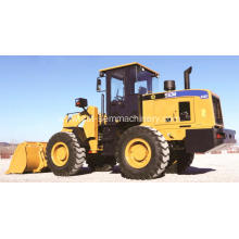 SEM632D Wheel Loader With Front Wheel Drive
