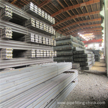 Asce 30 Steel Rail Mine rail