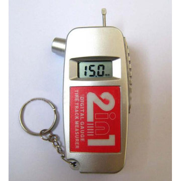 0-120 psi Digital Tire Pressure Gauge