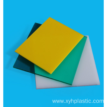 Perspex Acrylic Sheets Used for Decorative Acrylic