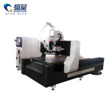 ATC cnc wood cutting machine woodworking router