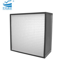 Hepa Particulate Home Air Filter Clean Room