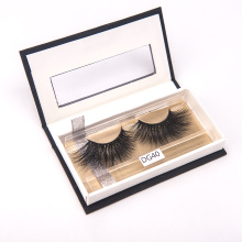 Mink Fur eyelashes false eyelashes