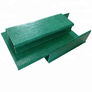 Lowest Price for Fiberglass Trays Professional FRP Fiberglass Cable Tray supply to Western Sahara Factories
