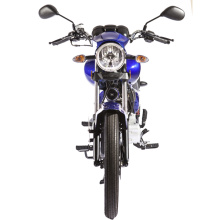 Popular Design for China 150Cc Motorcycle,150Cc Gas Motorcycle,150Cc Sport Motorcycle,150Cc Off-Road Motorcycles Supplier HS150-12A 2017 New Model 150CC 200CC Street Motorcycle supply to India Manufacturer