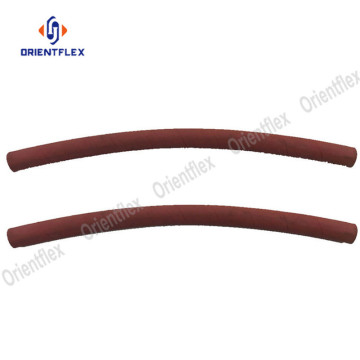 Heat resistant rubber hose/rubber steam hose