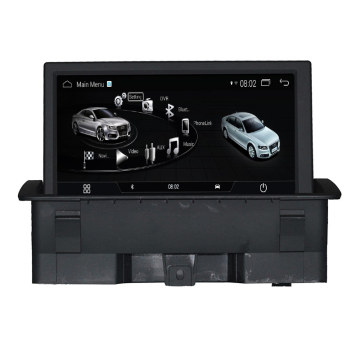 "7"" Touch Screen Carplay Car Stereo"