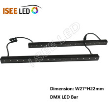 DMX RGB Led Digital Tube Facade Lighting 12v