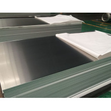 Thin aluminum sheet  5083 5052 5005 ASTM B209 aluminum alloy sheet