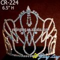 new style rhinestone pageant crown