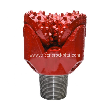 Tricone Drill Bit For Oilfield Clay Hard Rock