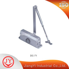 Good Quality for Door Closer, Automatic Door Closer, Hydraulic Door Closer from China Supplier Heavy Duty Aluminum Alloy Door Closer export to South Korea Exporter