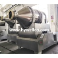 High Efficiency Granules Mixing Machine