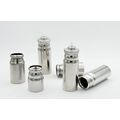 Drug delivery components MDI canister `