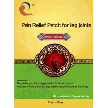 Pain Relief Patch for leg joints