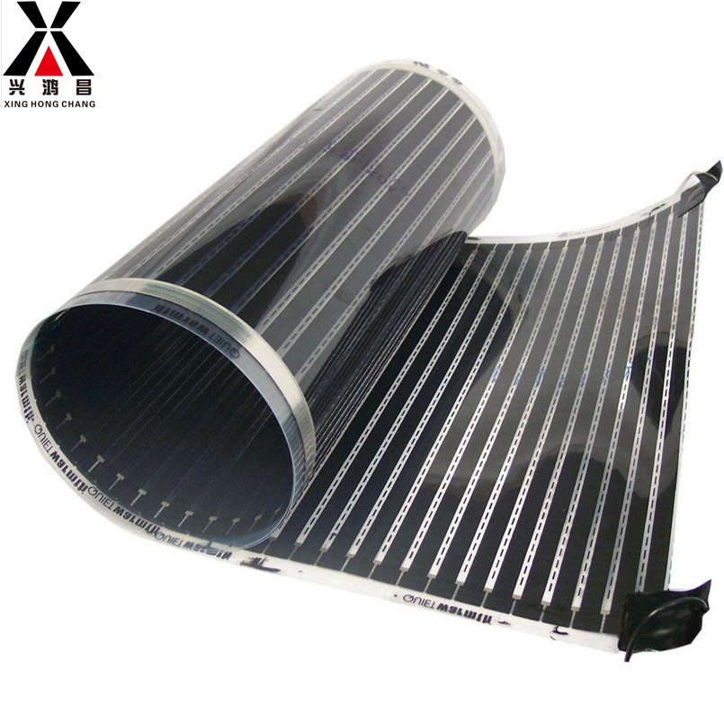Floor Heating Film