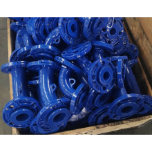 Ductile Iron flanged Adaptor bend