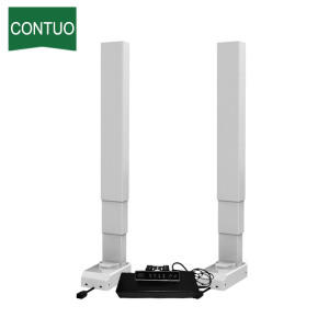 Steady Automatic OEM Uplift Standing Electric Desk