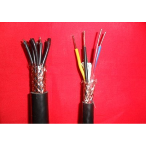 5 Core shielded control cable