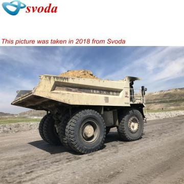 Terex tr100 dump truck mining for sale