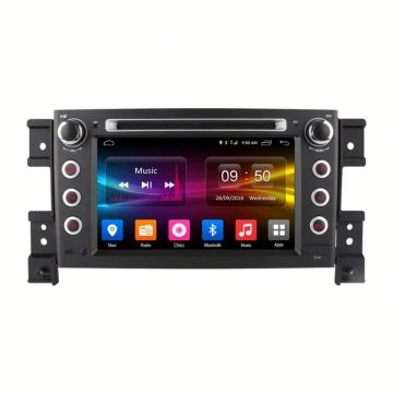 Top sales GPS navigation system for SUZUKI