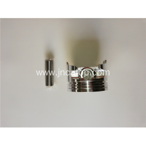 OEM Supply for JAC Exhaust Valve Engine Piston For  AT Jac J5 S1004L21153-50002 export to Austria Manufacturer