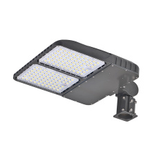 300 Watt Led Shoebox Light Fikstürü 39000LM