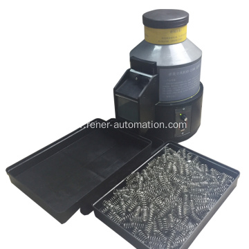 Spring Automatic Separating Machine
