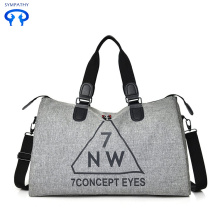 Korean short-haul travel bag for women carrying bag
