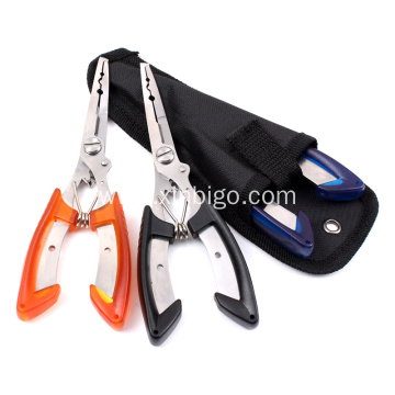 Wholesale Multifunction Stainless Steel Fishing Pliers
