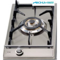 Stainless Steel Cooker HobBuilt In  HobTop