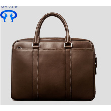 100% Original for China Supplier of Business Bag, Office Bags For Mens, Mens Work Bags One-shoulder handbag with horizontal style export to Yemen Manufacturer