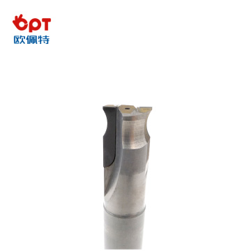 high quality PCD delta round roll forming cutter