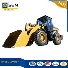 Construction Machine SEM652D Wheel Loader