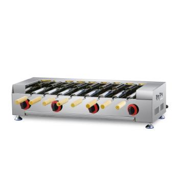 Hot  Sale kurtos kalacs   cake machine with factory price
