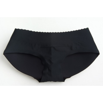 Women Underwear Pants Female butt pads