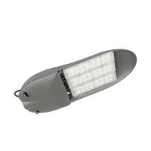 SMD 3030 IP65 Modular 150W LED Street Light with Asymmetric Beam Angle