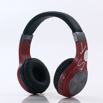 Folding Structure Design Headphones Bluetooth Headset
