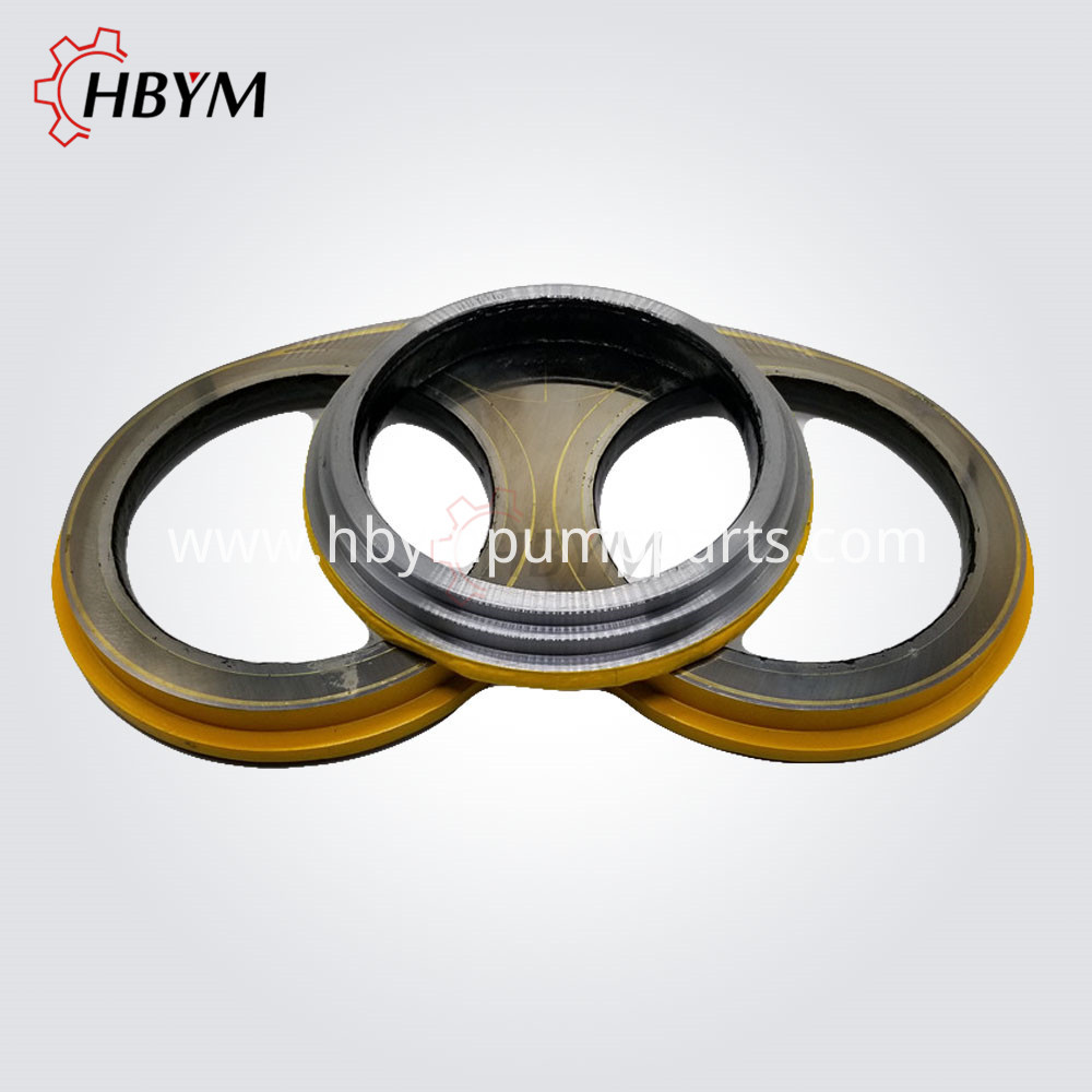 schwing wear plate and cutting ring