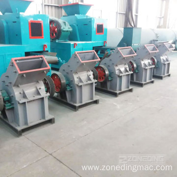 Hot Sale Big Crushing Ratio Hammer Crusher