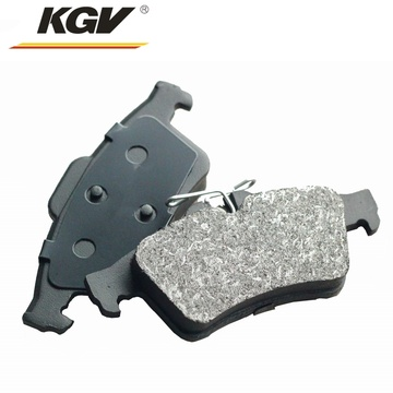 FDB1766 Brake Pad For Jaguar