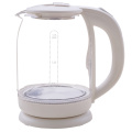 Borosilicate Glass Electric Kettle
