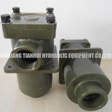 Low Pressure Hydraulic Filter