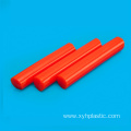 90A Shore Custom Hard PU Round Bar