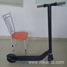 Popular Design for China High Power Electric Scooter,Electric Scooter For Adults,Mini Electric Scooter Supplier 8 Inch Segway ES1 Escooter supply to Central African Republic Factory