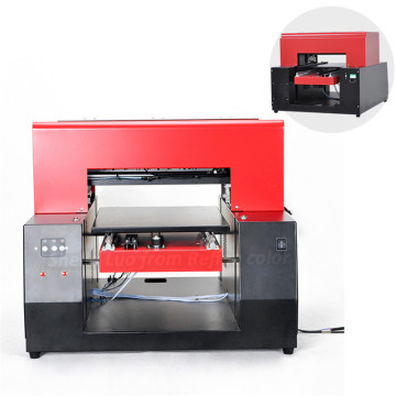 A3 Printer Cotton Bag Printing Machine
